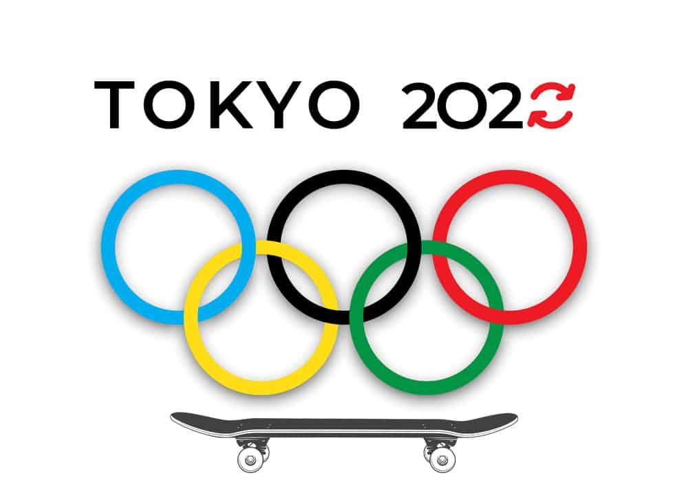 סקייטבורד באולימפיאדה